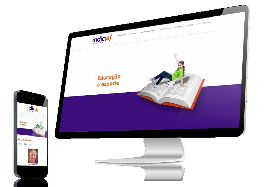 Sites para ONGs